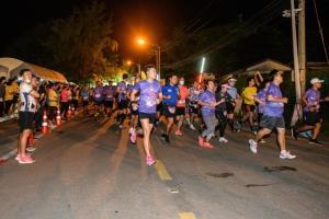 """""""อดีตลมกรดทีมชาติไทย"""" ผงาดแชมป์วิ่ง """"จันทบุรี ซีนิค ฮาล์ฟ มาราธอน 2020"""" ณ อ่าวคุ้งวิมาน"""