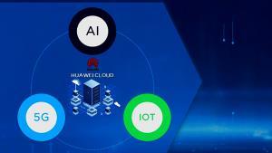 Huawei แนะสร้าง Smart Business ด้วยเทคโนโลยี Cloud, AI, IoT ครบวงจร