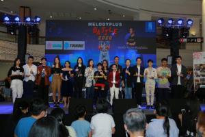 """สถาบันดนตรี เมโลดี้พลัส  School of dance and Music จัดงาน """"MelodyPlus Battle 2020"""""""