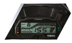 ยามาฮ่า ส่ง  R15...RACING SPIRIT เอาใจสายพันธุ์สปอร์ต ราคา 97,500 บาท