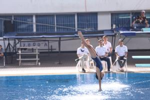 ว่ายน้ำฯ ดึงโค้ชออสซี่ เฟ้นนักกีฬากระโดดน้ำสายเลือดใหม่ลุยซีเกมส์