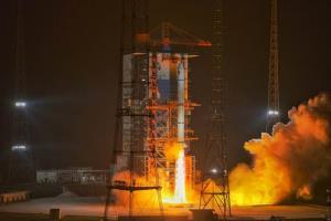 สำเร็จ! จีนส่ง 'ดาวเทียมสำรวจระยะไกล' กลุ่มใหม่สู่ห้วงอวกาศ