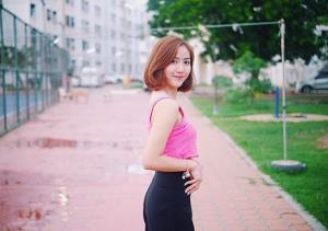 """""""นริศรา แก้วมะ"""" ลูกยางสาวหน้าหวาน ดีกรียุวชนทีมชาติไทย"""