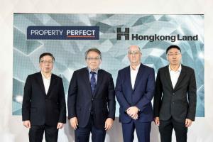 PF,ฮ่องกงแลนด์ นำร่องโครงการร่วมทุน มูลค่า5.4พันล.
