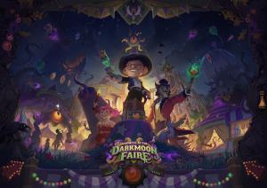 Madness at the Darkmoon Faire ส่วนเสริมใหม่ของ Hearthstone พร้อมให้เล่น 18 พ.ย.นี้