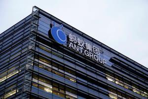 'แอนต์กรุ๊ป' ยักษ์ฟินเทคจีนทำIPOระดมทุนสูงเป็นประวัติการณ์ 34,000ล้านดอลลาร์ คาดส่ง'แจ็ก หม่า'ขึ้นเศรษฐีเบอร์11ของโลก