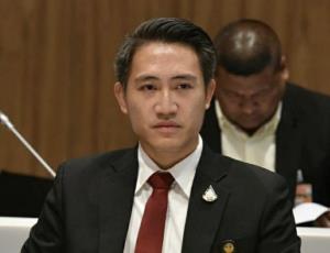 """ส.ส.ขอนแก่น เพื่อไทย ตอกประชุมรัฐสภา 2 วันแค่ """"ปาหี่"""" หวังฟอกขาว """"นายพลบ้าอำนาจ"""""""