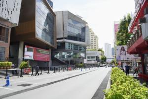 MEA ปรับโฉมสยามสแควร์ไร้สาย พร้อมร่วมจุฬาฯ ขับเคลื่อน CHULA Smart City