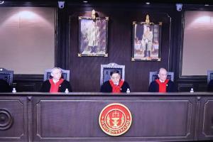 ไร้ปัญหา 29 ส.ส.รัฐบาลรอด! ศาล รธน.พิพากษาไม่ขาดสมาชิกภาพ ส.ส.คดีถือหุ้นสื่อ