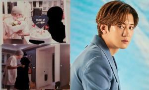 """""""ชานยอล EXO"""" งานเข้าโดนแฟนสาวแฉคบกัน 3 ปีนอกใจไปคบกับผู้หญิงอื่นนับสิบ?"""