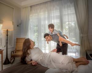 """""""เซ็นทารา แกรนด์ หัวหิน"""" ติด 1 ใน 5 """"โรงแรมที่ดีที่สุดสำหรับครอบครัว"""" ในเอเชีย"""