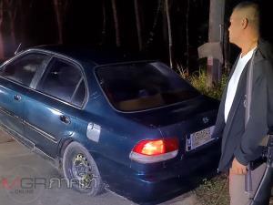 ศาลสงขลาออกหมายจับแก๊งค้ายาเสพติดขับรถเก๋งชนรถตำรวจ สภ.รัตภูมิแล้ว 1 ราย