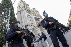 "In Clip: ""มหาเธร์"" เข้าขั้นดุเดือดชี้ ""มุสลิมมีสิทธิ์สังหารคนฝรั่งเศส"" หลังมือมีดโจมตีวิหารนอร์ทเทอดามในนีซ"