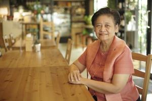 ภาพ - อาจารย์ธิดา พิทักษ์สินสุข อุปนายกสมาคมอนุบาลศึกษาแห่งประเทศไทย และกรรมการนโยบายพัฒนาเด็กปฐมวัย