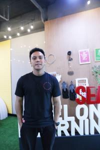 นายกวี สุนทรวรรณ Senior Label Manager, Believe Digital Thailand แพลตฟอร์มสำหรับช่วยเหลือศิลปินอิสระ