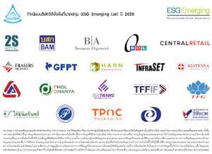 6 ปี การเดินทางของทำเนียบหุ้น ESG100 บริษัทจดทะเบียน-ผู้ลงทุนได้ประโยชน์อะไร?