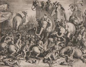 เพราะช้างเพราะม้าหรือเปล่าที่ทำให้มังกรนีกะตะแข็งแกร่งไร้เทียมทาน