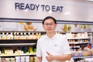เซเว่นฯ ขยายตลาด ALL Online