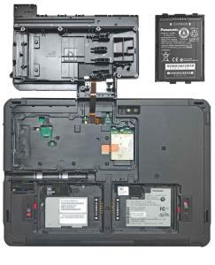 พานาโซนิคเปิด Toughbook A3 พักอินเทลหันซบควอลคอมม์ ก่อนลุยรุ่น 5G เต็มตัว