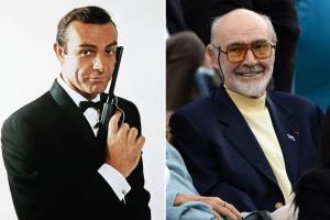 """เศร้า! สายลับ 007 อันดับ 1 ตลอดกาล """"ฌอน คอนเนอรี่"""" เสียชีวิตแล้วด้วยวัย 90 ปี"""
