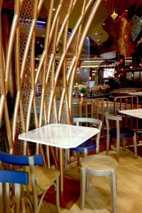 """""""MaiMai Boat Noodle"""" ต้นตำรับก๋วยเตี๋ยวเรือขึ้นห้าง เข้มข้นครบสูตร"""