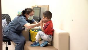 สัปดาห์เดียวเด็กขอนแก่นติดเชื้อ RSV หลายร้อยคน แนะเข้มงวดป้องกัน-รักษาเหมือนโควิด-19
