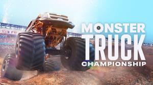 """บิ๊กฟุตอาละวาด! """"Monster Truck Championship"""" พร้อมซิ่งทุกแฟลตฟอร์ม 19 พ.ย.นี้"""