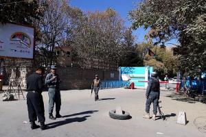 อัฟกานิสถานช็อกอีก! ก่อการร้ายโจมตีมหาวิทยาลัย สังหารโหดกลางชั้นเรียน ตาย 22 ศพ (ชมคลิป)