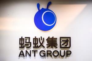 """""""แจ็ก หม่า"""" โดนบิ๊กภาคธนาคารจีนเรียกพบ ก่อนนำหุ้น """"แอนท์ กรุ๊ป"""" เข้าตลาดหุ้นฮ่องกง"""