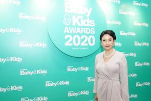 Amarin Baby & Kids Awards 2020 มอบรางวัลสุดยอดแบรนด์ในดวงใจพ่อแม่ พร้อมสนุกกับกิจกรรม Mom Expert's Day พลังแม่สร้างลูกฉลาดรอบด้าน
