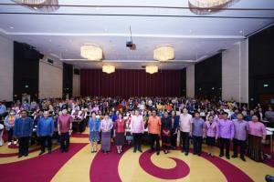 กรมการพัฒนาชุมชน เดินหน้าปั้นธุรกิจผ้าไทยดึงเสน่ห์ชุมชนสู่สายตาโลก