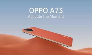 OPPO A73 เปิดราคา 6,999 บาท ผูกสัญญาดีแทคเหลือ 2,690 บาท