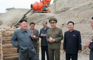 เกาหลีเหนือออกกฎเหล็กห้าม 'สูบบุหรี่' ในที่สาธารณะ