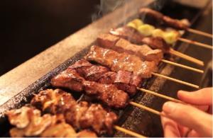 """ชวนชิม """"โฮรุมง"""" อาหารเครื่องในของญี่ปุ่น"""
