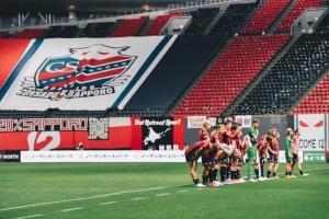 ฟุตบอลญี่ปุ่นนับถอยหลังกันแล้ว! / แมวดำ
