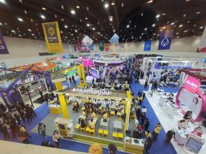 รองนายกฯ เปิด Money Expo เชียงใหม่ ครั้งที่ 15 จัดเต็มสินเชื่อ-บริการทางการเงิน