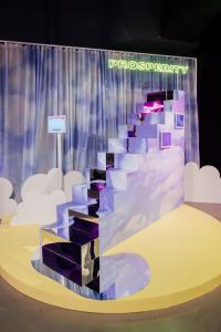 'เอพี ไทยแลนด์' จัดนิทรรศการ AP HOUSE OF PURPOSE เติมแรงบันดาลใจ ก้าวต่อไปอย่างมีจุดหมาย