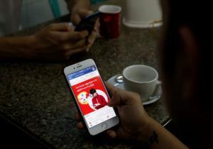 เฟซบุ๊กไล่ปิดบัญชี-เพจพม่ามีพฤติกรรมไม่เหมาะสมสร้างแอ็กปลอมเชียร์พรรคการเมือง