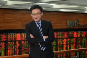 """""""ไพบูลย์ นลินทรางกูร"""" ประธานกรรมการสภาธุรกิจตลาดทุนไทย หรือ FETCO"""