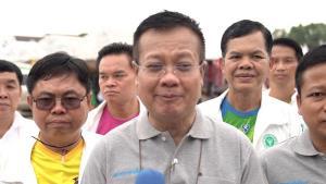 นายแพทย์ สมชายโชติ  ปิยวัชร์เวลา สาธารณสุขจังหวัดขอนแก่น