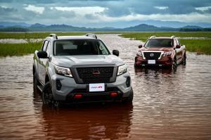 Nissan Navara ใส่หัวใจใหม่ 2.3 ลิตร ราคาทั้งลดลง-เพิ่มขึ้นเริ่ม 599,000 บาท