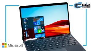 Review : Microsoft Surface Pro X โน้ตบุ๊ก 2-1 พร้อมใช้ LTE บน TrueMove H
