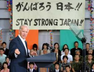 """ญี่ปุ่นปลดแอก """"ทรัมป์"""" เรียกค่าไถ่ดูแลฐานทัพสหรัฐเพิ่ม 4 เท่าตัว พร้อมฟื้นสัมพันธ์จีน"""
