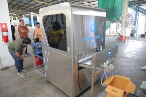 ดีป้าหนุนเครื่องมือดิจิทัลช่วย 2 ชุมชน ลำพูน-เชียงใหม่ เพิ่มรายได้ ลดต้นทุน