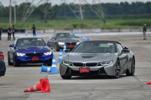 BMW Track day ประลองความแรงสายM