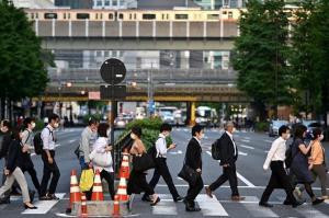 สลด!พิษโควิด-19ทำคนญี่ปุ่นฆ่าตัวตายมากที่สุดในรอบเกือบ5ปี