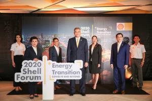 """เวที Shell Forum ชู """"พลังงานที่ยั่งยืน"""" เน้น """"มั่งคั่ง-มั่นคงปลอดภัย-สุขภาพ"""""""