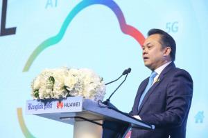 """รมว.ศธ.เตรียมแผนลงทุนระบบการศึกษาไทยในอนาคต มุ่งใช้ """"เทคโนโลยีดิจิทัล"""" กับการเปลี่ยนแปลงของโลก"""