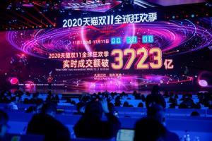 ยอดขาย 'วันคนโสด' อาลีบาบาทะลักทลาย ทั่วโลกจับตาสัญญาณการฟื้นตัวเศรษฐกิจจีน