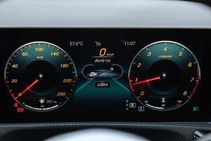 Mercedes-Benz A-Class  CKD  ชูราคาต่ำกว่า 2  ล้านบาท เรียกยอด